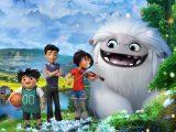 Silvestr v letním kině: Sněžný kluk