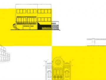 Beseda o architektuře