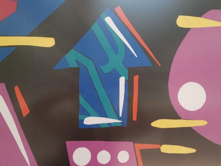 Vernisáž: Výstava prací studentů Gymnázia Hranice