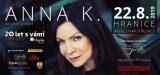 Charita Hranice – 20 let s Vámi: Anna K.