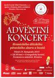 Adventní koncert HDPS
