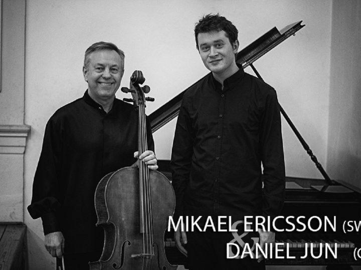 Daniel Jun & Mikael Ericsson