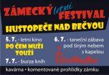 Zámecký letní festival
