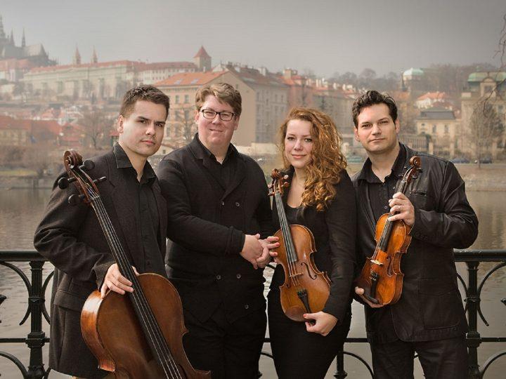 Josef Suk Piano Quartet
