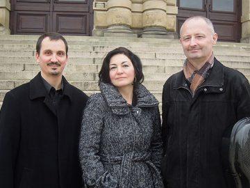 Maestrio Piano Trio