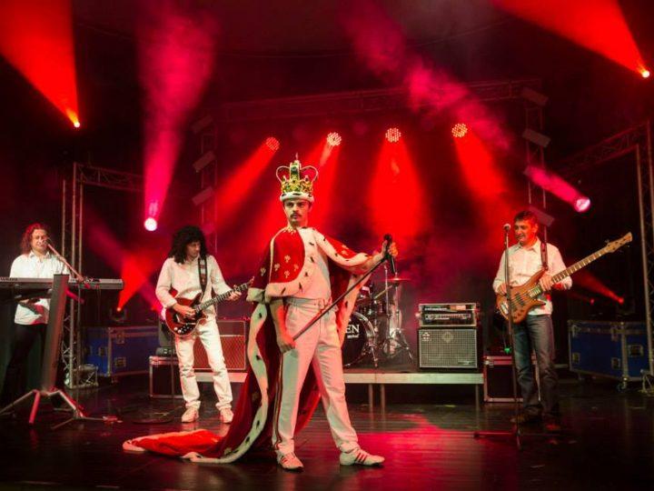 Rock Drey Fest