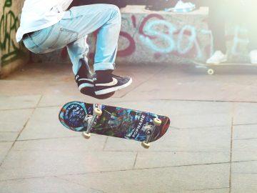 Skate Jam Hranice