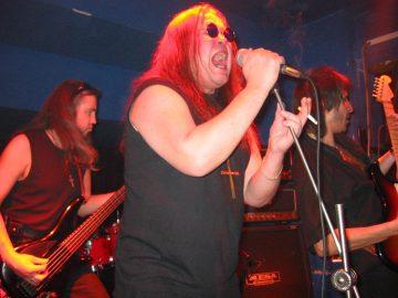 Ozzy Osbourne Tribute