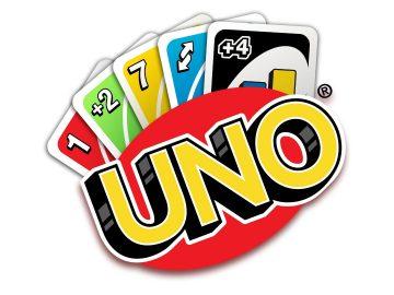 Turnaj v karetní hře UNO