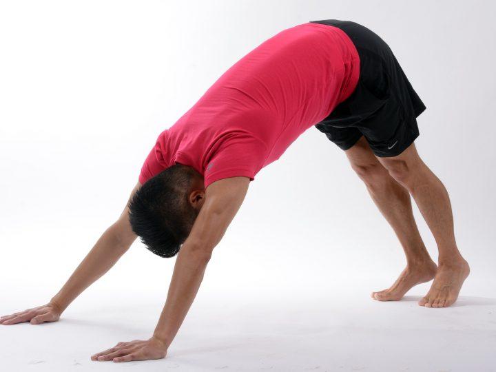 Pilates: lekce zdarma
