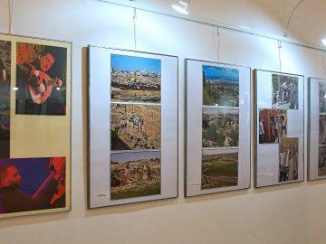 Milan Kaštovský – Osmdesát / fotogalerie / Výstava Milana Kaštovského - Osmdesát, foto: Jiří Necid