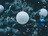 Domov seniorů: Rozsvěcení vánočního stromu