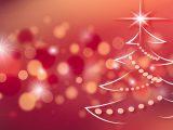 Rozsvícení vánočního stromu u Huberta