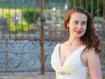 Koncert: Julie Meixnerová