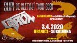 Citron: Supi se slétají – Tour 2020