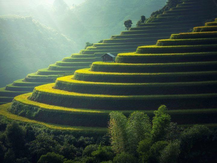 Cestopisná přednáška: Thajsko