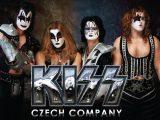 KISS Czech Company & Hairy Groupies