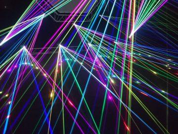 Laser game s klubem Lavina