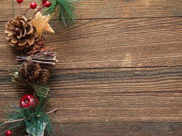 Vánoční dílničky s klubem Lavina