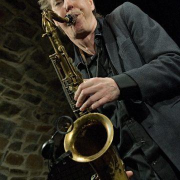 Evropské jazzové dny 2020 / fotogalerie / Evropské jazzové dny