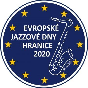 Evropské jazzové dny 2020