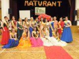 Maturitní ples SZŠ Hranice