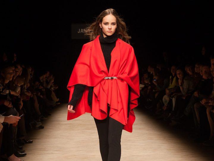 Fashion Show Top Visage 2019
