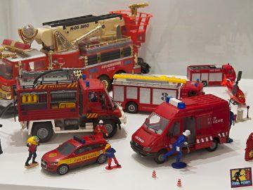 Fenomén hasičství / fotogalerie / Fenomén hasičství, foto: Jiří Necid