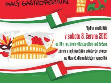 Italský den aneb Poznej Itálii / fotogalerie / Plakát - italský den