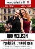 Duo Mellison