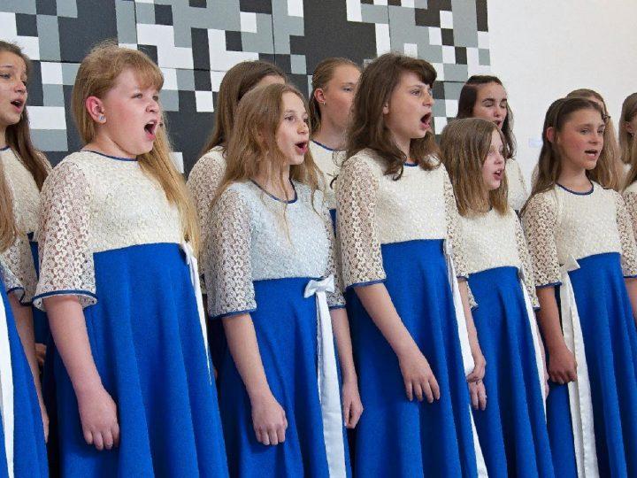 Jarní koncert Cantabile ZUŠ Hranice