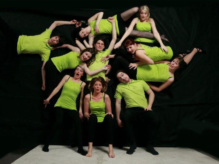 Olivy – improvizační divadlo