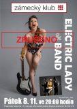 Electric Lady – ZRUŠENO