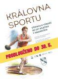 Královna sportu