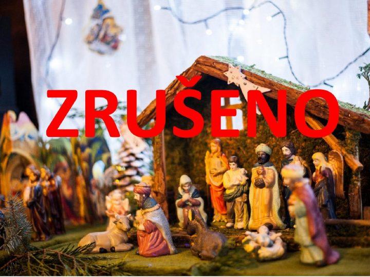 ZRUŠENO: Vernisáž: Výstava betlémů a vánočních tradic