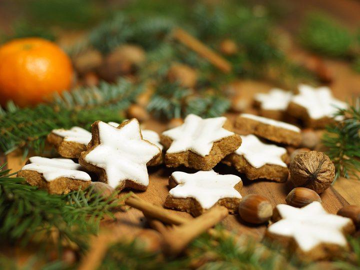 Dětský vánoční jarmark