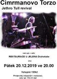 Cimrmanovo Torzo & Jethro Tull Revival