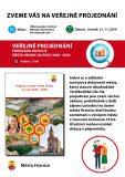 Program rozvoje města Hranic na roky 2020 – 2030