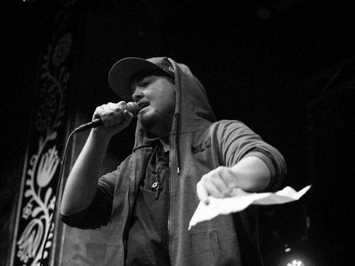 Slam Poetry v Karnole