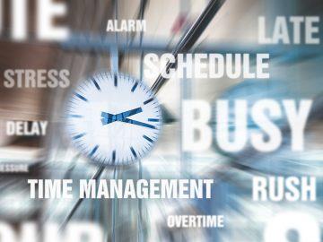 Přednáška: Time management