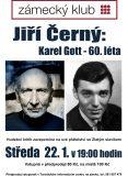 Jiří Černý: Karel Gott – 60. léta