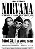 Nirvana Czech Tribute Band