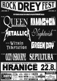 Rock Drey Fest 2020
