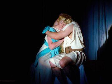 Homér: Odyssea