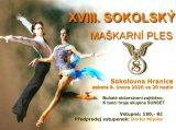 Sokolský maškarní ples