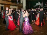 Maturitní ples SOŠ Hranice