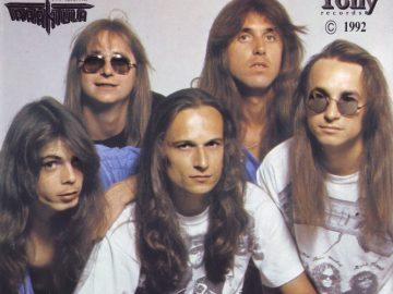 Vernisáž: Hranická rocková scéna devadesátých let