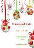 Výstava velikonočních tradic