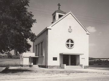 Vernisáž: Výstava k 100. výročí Církve československé husitské