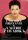 Ensemble Frizzante & Valérie Zawadská